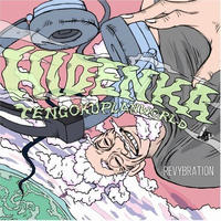 HIDENKA / RE VYBERATION [CD]