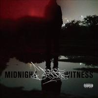 CRONOSFADER / Midnight Witness [MIX CD]