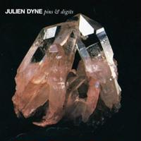 Julien Dyne / PINS & DIGITS [LP]