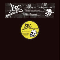 BES / CHECK ME OUT LISTEN/MIC LIFE [12inch]