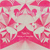 TAICHI / SENSE OF SATURDAY [MIX CD]