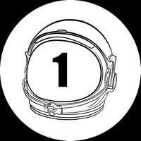 Astronaut Edits / Vol 1 [12INCH]