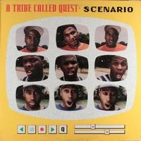 A TRIBE CALLED QUEST / SCENARIO [7inch]