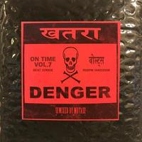 MUTA / ON TIME VOL.7 [MIX CD]