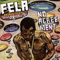 FELA KUTI / NO AGREEMENT [LP]