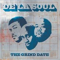 DE LA SOUL / THE GRIND DATE [2LP]