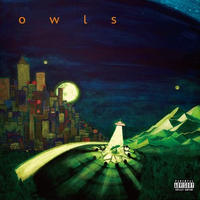 owls (GREEN ASSASSIN DOLLAR × rkemishi) / owls [CD]