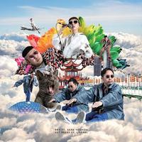 DinoJr. / RWY feat.吉田沙良-Get Ready feat.リベラル [7inch]