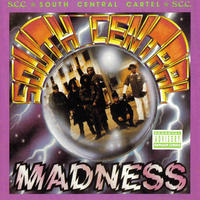 SOUTH CENTRAL CARTEL / SOUTH CENTRAL MADNESS [LP]