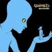 Quasimoto / Basic Instinct [12INCH]