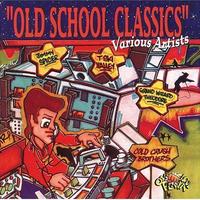 V.A / Old School Classics [CD]