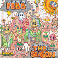 FEBB / THE SEASON [CD]