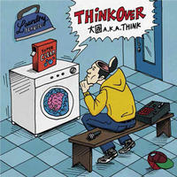 大國 a.k.a. THINK / THINK OVER [CD]