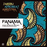 JARIBU AFROBEAT ARKESTRA / PANAMA(RYUHEI THE MAN HOT VIBES EDIT)  [7inch]
