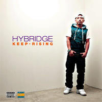 HYBRIDGE / KEEP-RISING [CD]