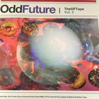 ODD FUTURE / THE OF TAPE VOL. 2 [2LP]