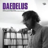 Daedelus / Baker's Dozen: Daedelus [LP]