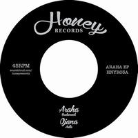 Budamunk,Aulla,Youtaro / ARAHA EP [7INCH]