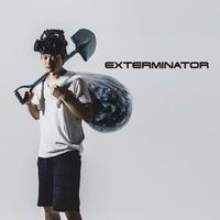 DJ FUMIRATCH / Exterminator [CD]
