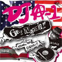 DJ A-1 / GET NAKED [MIXCD]
