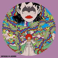 SUPERCAR(スーパーカー) /  ANSWER [LP]