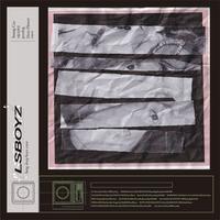 12/2 - LSBOYZ / LSBOYZ [CD]