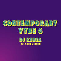 DJ KENTA(ZZ PRODUCTION) / Contemporary Vybe6 [MIX CD]