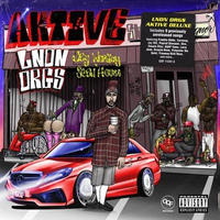 LNDN DRGS (JAY WORTHY & SEAN HOUSE) / AKTIVE [LP]