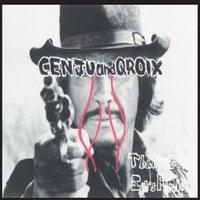 CENJU AND QROIX / Thanks God,It's Flyday! [LP]