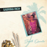 SABRINA RICH / SMOOTH OPERATOR [12inch]