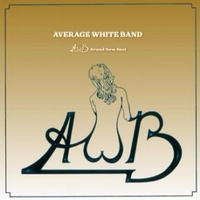 AVERAGE WHITE BAND / BRAND NEW BEST [CD]