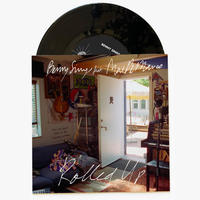 Benny Sings & Mac DeMarco / Rolled Up [7inch]