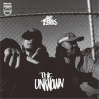 LANDTECHNIKS / The unknown [CD]