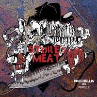 29KIIIIIIILLIN as 肉切包丁 / STORE's MEAT [CD]