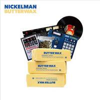 Nickelman / ButterWax [LP]