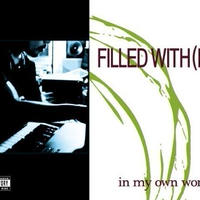符和 - In My Own World Filled With (B) [MIX CD]