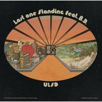 ULSD / Legacy EP #1 (Feat. B.D. / MILES WORD, DUSTY HUSKY...) [7inch]