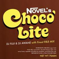 DJ AWANE & DJ FUJI / CHOCO LITE [MIX CD]