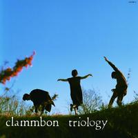 clammbon / triology [2LP]