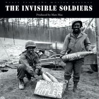 Marc Mac / The Invisible Soldiers [LP]