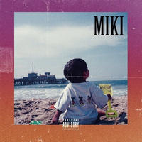 MIKI / Breath ft. BES & 仙人掌 / You Want Me ft. B.D., Febb & Nipps [7inch]