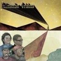 FULLMEMBER / 4 VISIONS [CD]