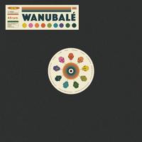 WANUBALE / adra / Loose Focus [12inch]