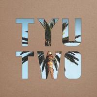 TESTICULO Y UNO (TWIT ONE & HULK HODN) / TWO [LP]