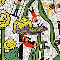 HEJIRUMAJIRU / SOUL TALK [CD]