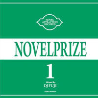 DJ FUJI / Novel Prize 1 [MIX CD]