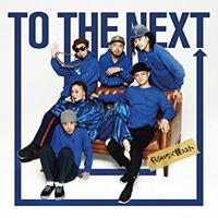 韻シスト×PUSHIM / TO THE NEXT [CD]