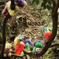 OBRIGARRD / OBRIWORLD 復刻版 [CD]