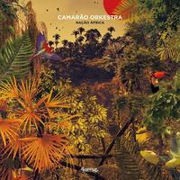 CAMARAO ORKESTRA / NACAO AFRICA [LP]
