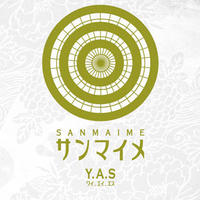 Y.A.S / サンマイメ [CD}